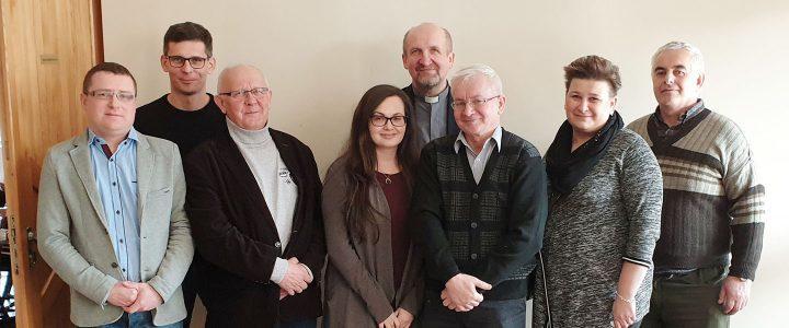 Diecezjalne Rekolekcje dla Księży i Katechetów, członków Rad Parafialnych i Synodu w Ustroniu