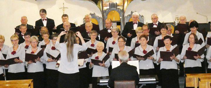 """Koncert Chóru """"Gloria"""" w ramach Tygodnia Kultury Chrześcijańskiej w Bielsku-Białej"""