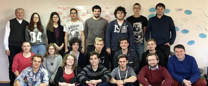 Spotkanie liderów młodzieżowych w Dzięgielowie