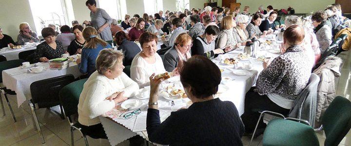 5. Śniadanie dla Kobiet w Skoczowie
