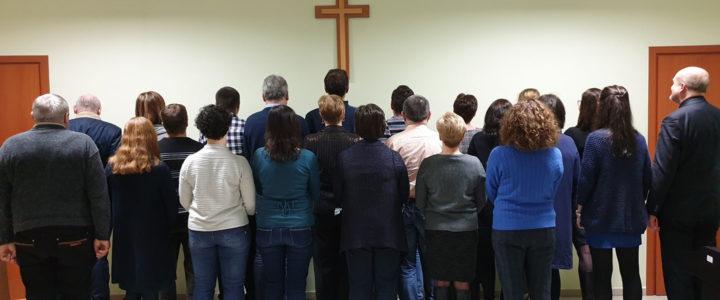 Pierwsze Międzyparafialne Spotkanie dla Singli w Skoczowie