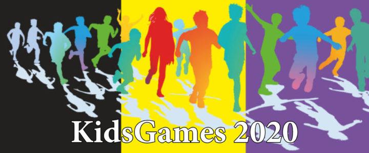 Igrzyska dziecięce Kids Games 2020