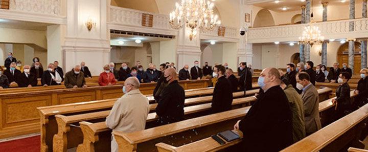 VIII sesja VI kadencji Synodu Diecezjalnego Diecezji Cieszyńskiej